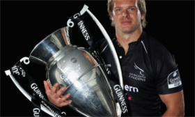 Hamilton Management welcomes Adam Balding Rugby Union premiership star