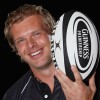 Adam Balding - Rugby Union