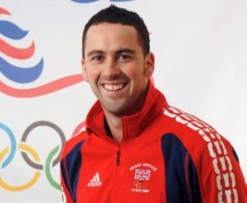 David Murdoch looking forward to lead Team GB mens curling team at Sochi 2014
