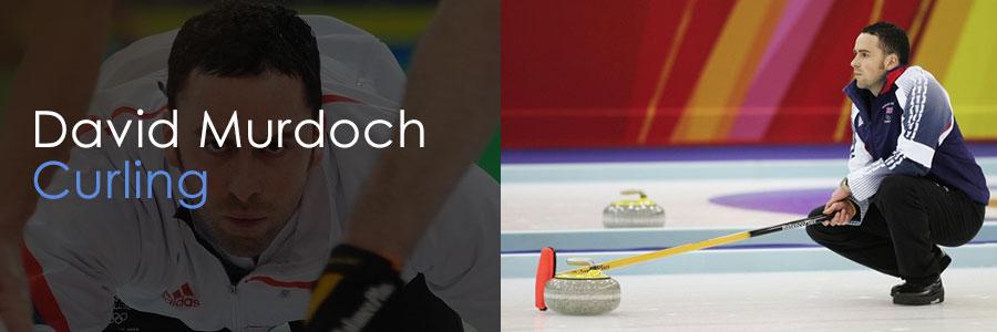 David Murdoch - Curling